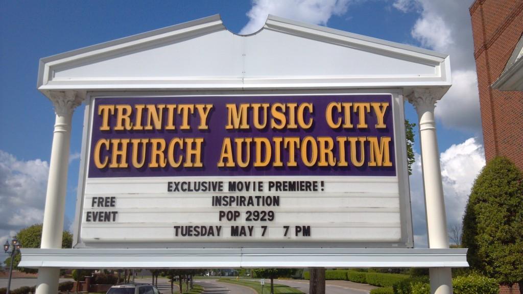 Trinity Music City