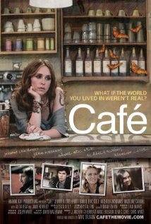 Cafe review