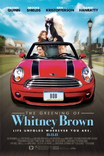 Movie Review: The Greening of Whitney Brown