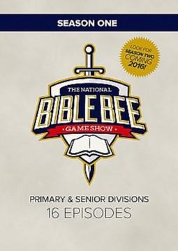 The National Bible Bee Game Show: Season 1