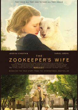 The Zookeeper's Wife: From Compassion to Courage