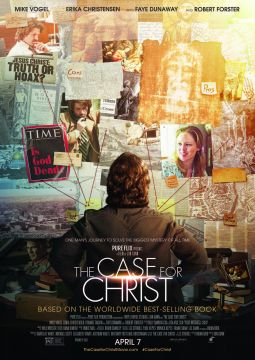 The Case For Christ: Pursuit of the Truth & Love