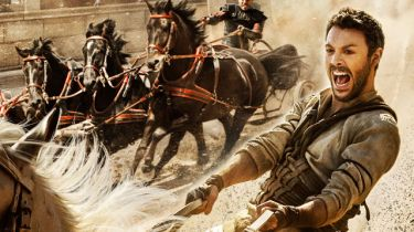 Ben-Hur: Everyone Must Choose