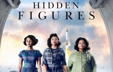 Hidden Figures: Believing in What You Can't See