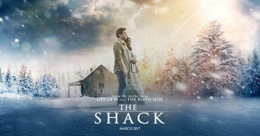 The Shack: A Powerful Fable about Forgiveness