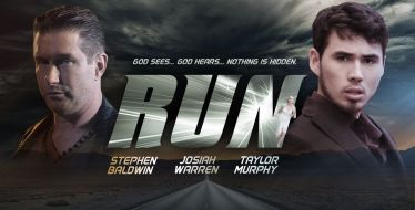 Mother & Son Filmmakers Take Aim at Human Trafficking in Run