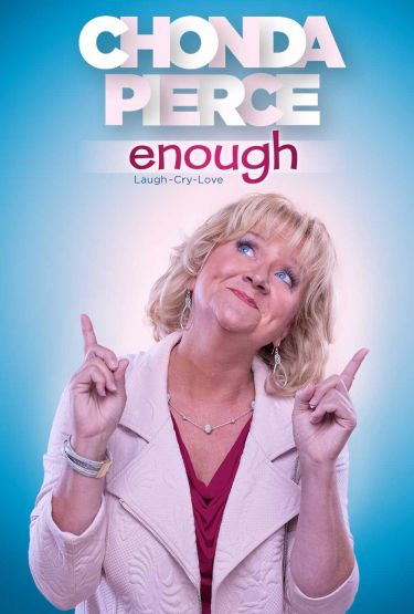 Chonda Pierce's Enough: Finding Yourself After Tragedy