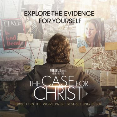 The Case for Christ is Worth the Watch