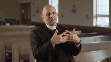 Rev. Michael Spurlock Tells the Story Behind All Saints in Theaters Friday