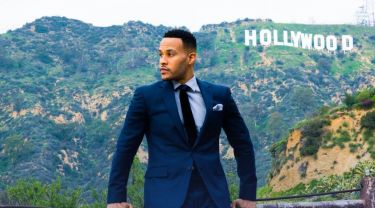 DeVon Franklin Reveals the Secret to Successful Faith-Based Films