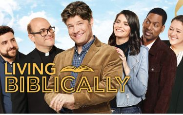 Living Biblically Producer Wants to Create Shows for People of Faith