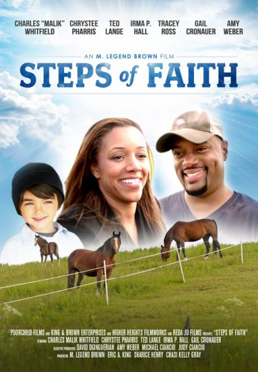 Steps of Faith: Following God in the Face of Criticism