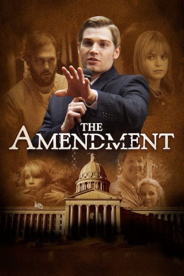 The Amendment: Could You Forgive the Man Who Killed Your Parents?