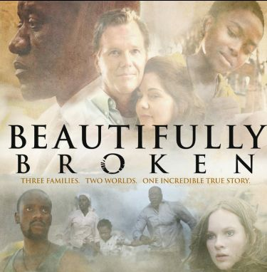 Beautifully Broken: Fight For Your Family
