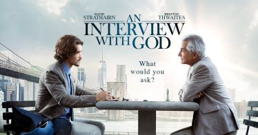 An Interview with God: When God Shows Up in the Crucible of Life