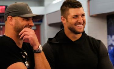 Tim Tebow's First Film Enters Post-Production