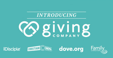 Introducing Giving Company, a Not-For-Profit Global Faith and Family Media Network