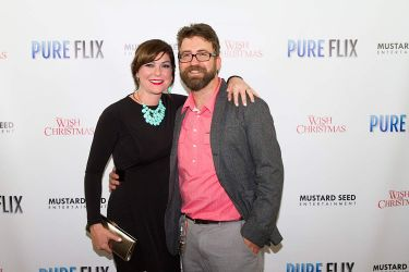 Filmmaking Duo Shares Vision for Thriller, Community & Distribution