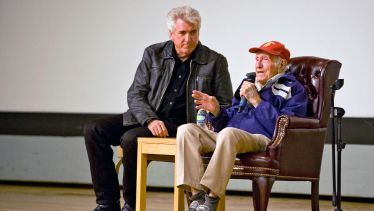 Louie Zamperini's Son Shares About the Beauty of Unbroken: Path to Redemption