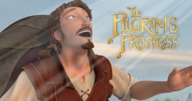 The Pilgrim's Progress: An Animated Journey of Salvation