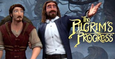 Pilgrim's Progress Producer Has a Burning Passion to Reach the World