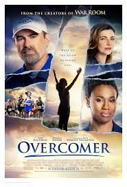 Overcomer: The Kendrick Brothers Tackle Our Identity in Christ