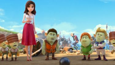 Red Shoes & the Seven Dwarfs: Is Image Everything?