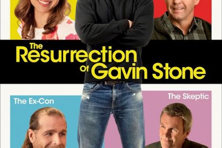 Resurrection of Gavin Stone's Dallas Jenkins Dreams of Telling Stories About Church