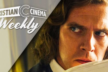 Charles Dickens Hits the Big Screen, and More Big Releases!