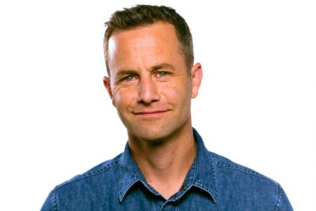 Kirk Cameron Wants Us to CONNECT More