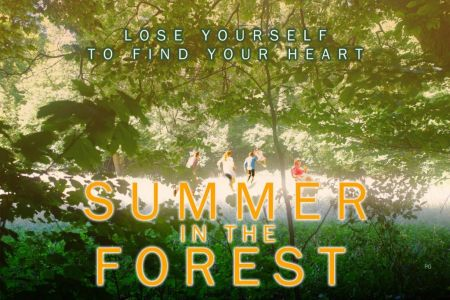 Summer in the Forest: Can a Special Community Teach Us to Love?