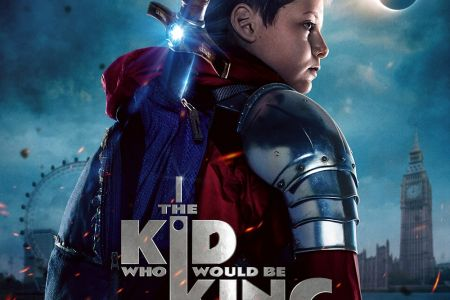 The Kid Who Would Be King: A Leader for Today