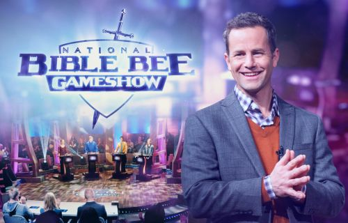 National Bible Bee Game Show to Premiere on Facebook Live; Fans Participate in Thunderclap Campaign