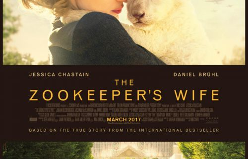 Author of The Zookeeper's Wife Says Faith Integral to the Story