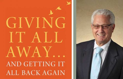 Hobby Lobby Founder Delivers New Book Chronicling Family's Fight Versus Affordable Care Act
