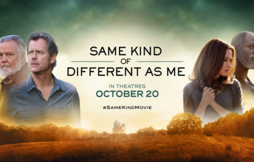 Same Kind of Different As Me Shows Heart of the Film