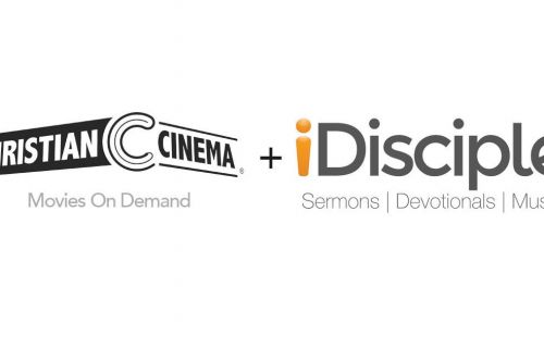 Christian Cinema and iDisciple Merge