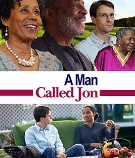 A Man Called Jon: Finding Church is Bigger Than You Thought