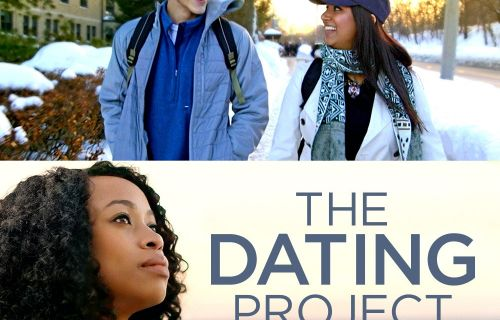 The Dating Project's Dr. Cronin Shares How This Strange Assignment Began