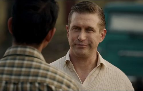 Stephen Baldwin to Star as Murdered Missionary Graham Staines