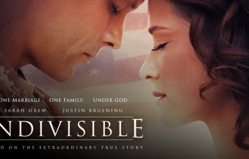 Indivisible Director Casts a Clear Vision for Love and Marriage