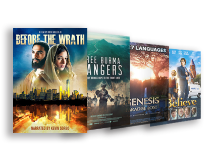 Christian Movies on Demand